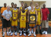 Athletes First 2008 AAU Champions