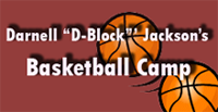 D-Block Basketball Camp