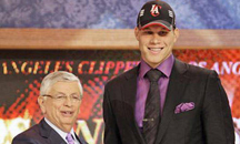 Blake Griffin No.1 Draft Pick