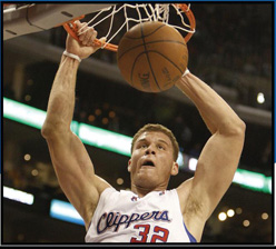 Train Where the Pros Train with Blake Griffin Skills Camp