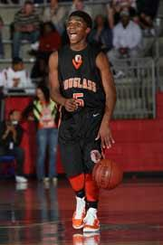 Max Preps Basketball Sophomore All-American Team-Stephen Clark