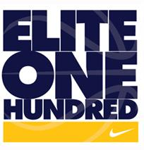 Athletes First Top 100 Nike Elite Players Stevie Clark, Jordan Woodard and Shaquille Morriss