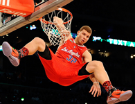 Blake Griffin Athletes First